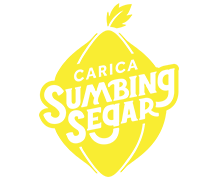 Sumbing Segar Logo
