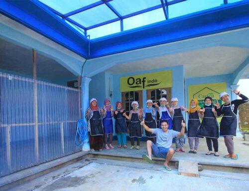 Ciri Pabrik Carica di Wonosobo Yang Berkualitas